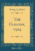 The Gleaner, 1924 (Classic Reprint)