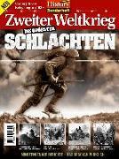 History Collection Sonderheft: Zweiter Weltkrieg