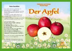 Naturkamishibai - Der Apfel