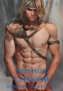 A Song of Dreams and Dragons Book 2: Nothon Lionor and the Great Hunt
