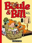 Boule und Bill 8