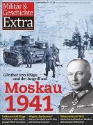 Günther von Kluge und der Angriff auf Moskau 1941
