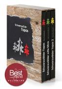 """Schwarzwälder Tapas Schuberbox - """"Beste Kochbuchserie des Jahres"""" weltweit"""