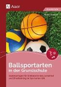 Ballsportarten in der Grundschule