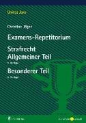 Examens-Repetitorium Strafrecht Allgemeiner Teil (9.A.) / Strafrecht Besonderer Teil (8.A.)