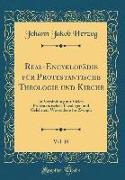 Real-Encyklopädie für Protestantische Theologie und Kirche, Vol. 18