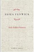 Eliza Fenwick