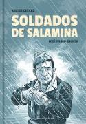 Soldados de Salamina. Novela gráfica / Soldiers of Salamis: The Graphic Novel28,