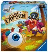 Eye Eye, Captain!