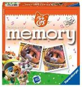 44 Cats memory®
