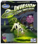 Invasion of Cow Snatchers
