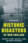 New England Disasters
