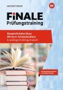 FiNALE Prüfungstraining - Hauptschulabschluss, Mittlerer Schulabschluss. Deutsch