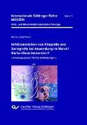 Infektionsrisiken von Allografts und Xenografts bei Anwendung im Mund-/Kiefer-/Gesichtsbereich? (Band 3)