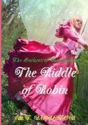 The Outlaws of Nottingham: The Riddle of Robin. Book II