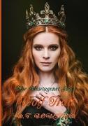 The Plantagenet Saga: Wolf Hall Maiden Edition