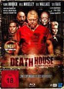 Death House - Gefangen in der Hölle BR