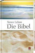 Neues Leben. Die Bibel. Verteilausgabe (Motiv Strand)
