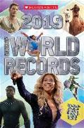 Scholastic Book of World Records