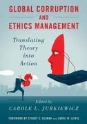 Global Corruption and Ethics Management