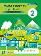 Maths Progress Support Book 2