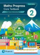 Maths Progress Core Textbook 2