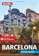 Berlitz Pocket Guide Barcelona (Travel Guide with Dictionary)