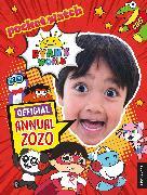 Ryan's World Annual 2020