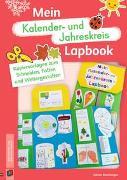 Mein Kalender– und Jahreskreis–Lapbook