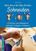 Mini-Kurs für Kita-Kinder: Schneiden