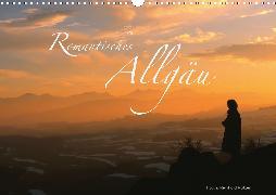 Romantisches Allgäu (Wandkalender 2020 DIN A3 quer)