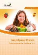 Rätselpaket Ostern (PR)