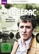 Bergerac - Staffel 2
