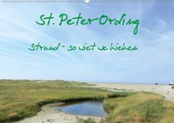 St. Peter-Ording (Wandkalender 2020 DIN A2 quer)