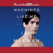MACHINES LIKE ME CD