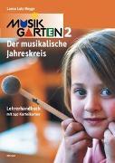 Musikgarten Phase 2 - Lehrerhandbuch