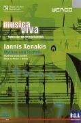Iannis Xenakis - Mythos und Technik