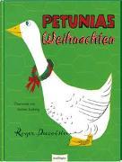Petunia: Petunias Weihnachten