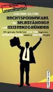 Rechtsformwahl für Selbständige & Existenzgründer