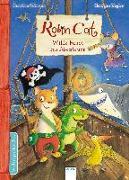 Robin Cat / Robin Cat (2). Wilde Fahrt ins Abenteuer