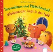 Tannenbaum und Plätzchenduft – Weihnachten liegt in der Luft