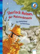Sherlock Holmes, der Meisterdetektiv (3). Der Geisterhund im Nebelmoor