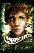 Woodwalkers / Woodwalkers (1). Carags Verwandlung