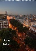 Havanna Portrait (Wandkalender 2020 DIN A2 hoch)