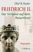 Friedrich II