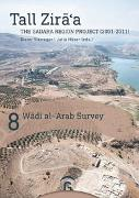 Wādi al-`Arab Survey