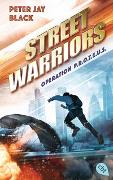 Street Warriors - Operation P.R.O.T.E.U.S
