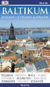 Vis-à-Vis Reiseführer Baltikum. Estland, Lettland & Litauen