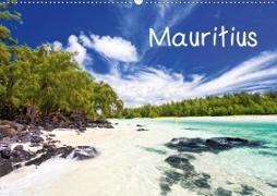 Mauritius (Wandkalender 2020 DIN A2 quer)