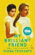 My Brilliant Friend (HBO Tie-in Edition)